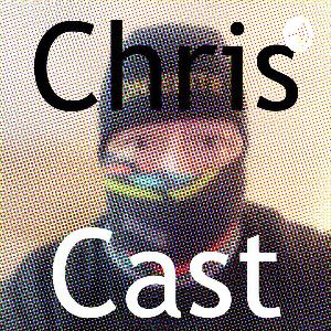 ChrisCast Season 2 Episode 1: Return to Podcasting: Eight Minutes or Bust: Sony UX570 Edition: Re-Introduction