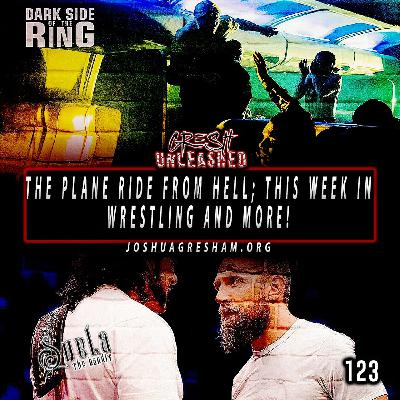 Big E is WWE Champion! Omega vs. Danielson is Happening Next Week! Plane Ride From Hell and more!   123