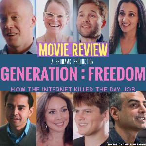 Movie Review: Generation Freedom | EP 42