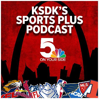 Sports Plus at Home Episode 4: NHL playoff details, Cardinals Hall of Fame class of 2020 and the most underrated athletes in STL history