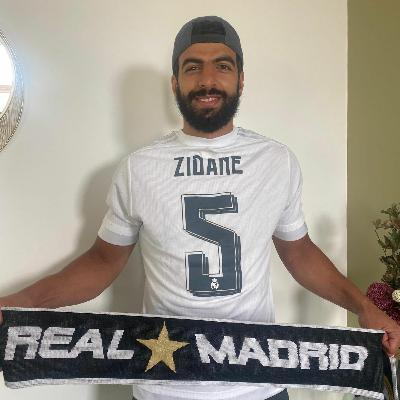 Kader et le Real Madrid