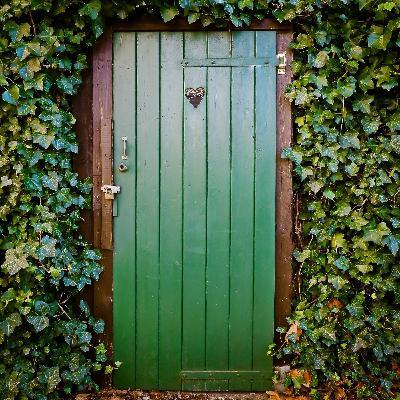 Doorway to the New