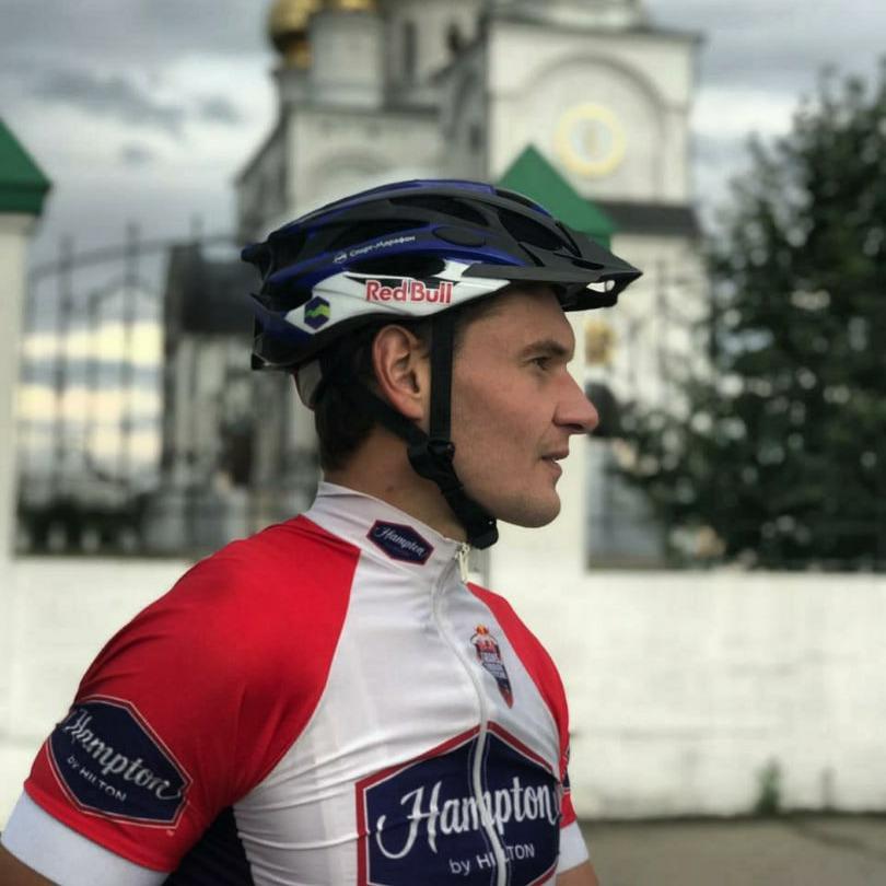 Якутия в минус 52 на велосипеде, кругосветка, любительский спорт и гонки | Егор Ковальчук