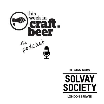 Episode 34 - Solvay Society