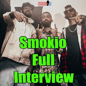 Smokio Full Interview | Wagmeetv