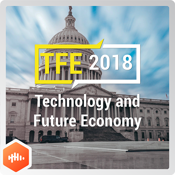 TFECON 2018: Blockchain Technology and Future Economy