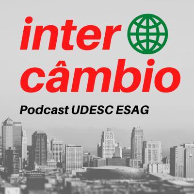 Podcast Intercâmbio