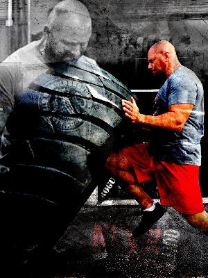 Zach Even-Esh: Author, Founder of the Underground Strength Gym, Creator of The Underground Strength Coach Certification