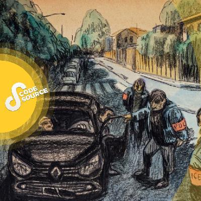 Des agents de la DGSE, des francs-maçons, enquête sur une improbable officine du crime (Episode 2)