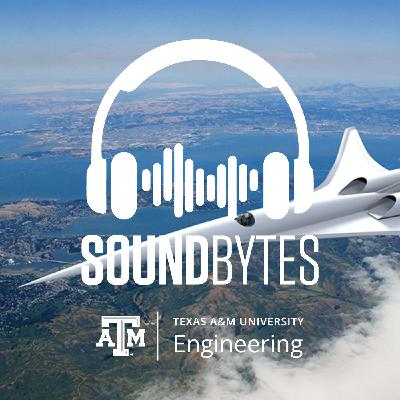 Engineer This!: Transforming supersonic flight (Featuring Dr. Darren Hartl)