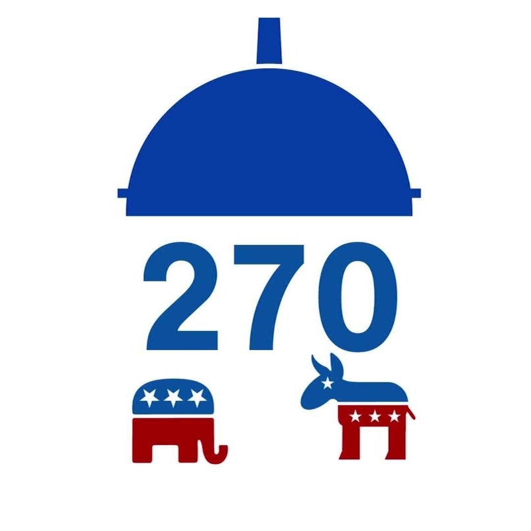 آرای الکترال؛ ۵۳۸ نفری که اگر به هرکس رای بدهند او رییسجمهور آمریکا میشود