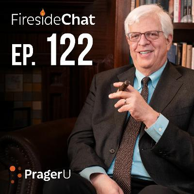 Fireside Chat Ep. 122 – Thank you, Samantha Bee