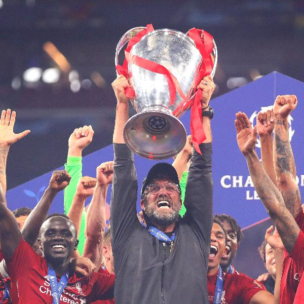 View from the Kop: The indelible mark Jurgen Klopp will leave on Liverpool and why no transfer target is now beyond the club's grasp