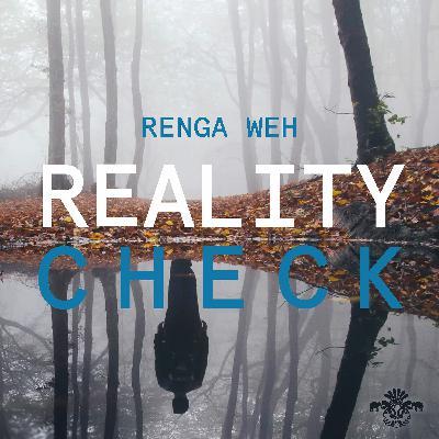 Premiere: Renga Weh — Left [3000Grad]
