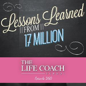 Ep #260: Lessons Learned from 17 Million