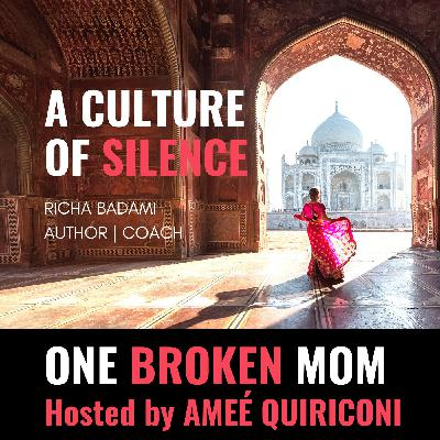 A Culture of Silence with Richa Badami