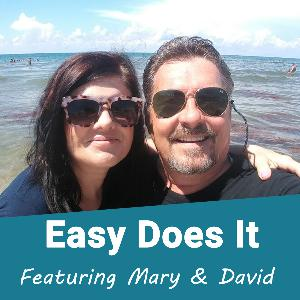 Mary and David Talk Recovery