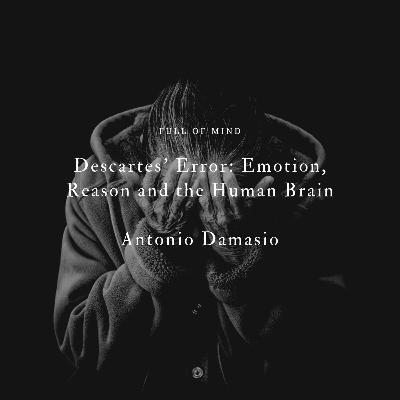 Episode 14: 番外:大脑是给躯体打工的小伙计
