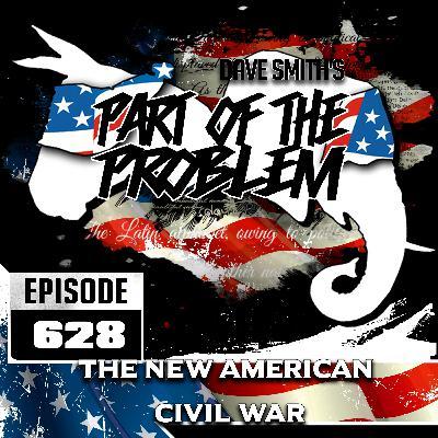 The New American Civil War