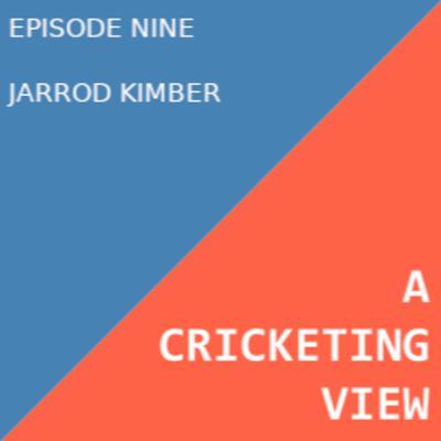 Jarrod Kimber on Contemporary Cricket Writing