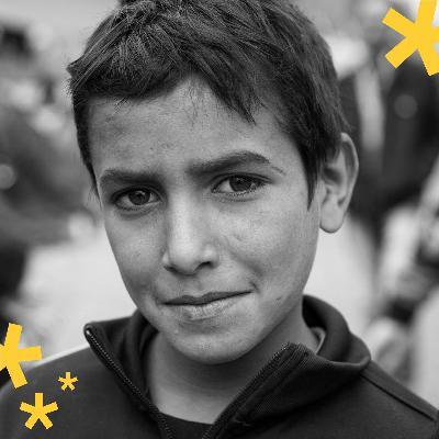 66: Junge Menschen auf der Flucht. Geschichten von Mut und Kraft.