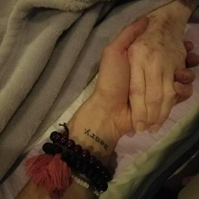 90. Your Faithful Griever: Miriam Wasmund