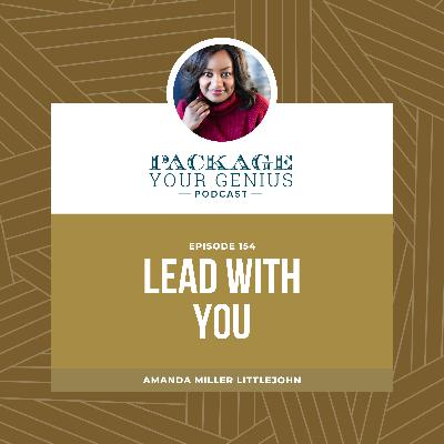 PYG 154: Lead with you