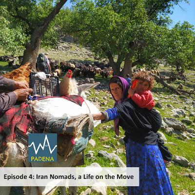 Iran Nomads, a Life on the Move