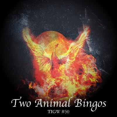 Two Animal Bingos