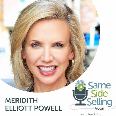 238 | How to Sell in Stressful Times, Meridith Elliott Powell
