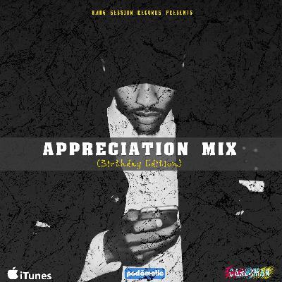 Carloman - Appreciation Mix (Birthday Edition 26 May)
