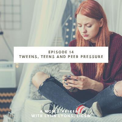 Listeners Ask: Teens And Peer Pressure