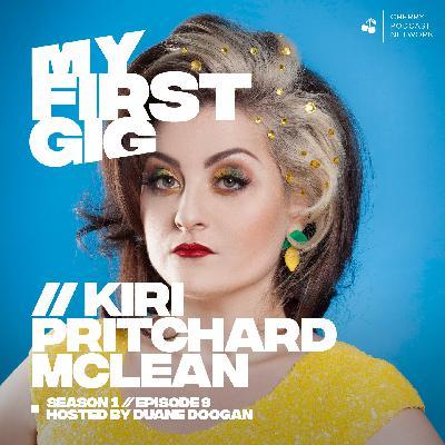 9. Kiri Pritchard-McLean