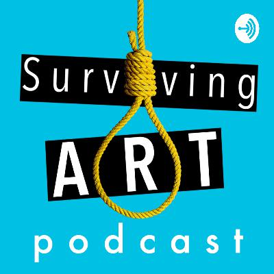 Chatting with Oreet Ashrey about the art world
