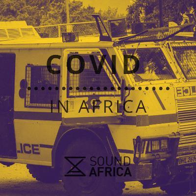 Covid in Africa - Episode 6