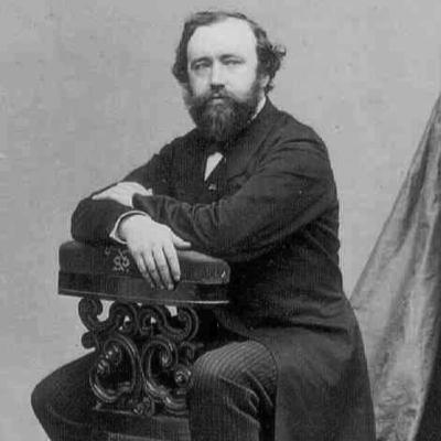 2. Adolphe Sax - Part 2