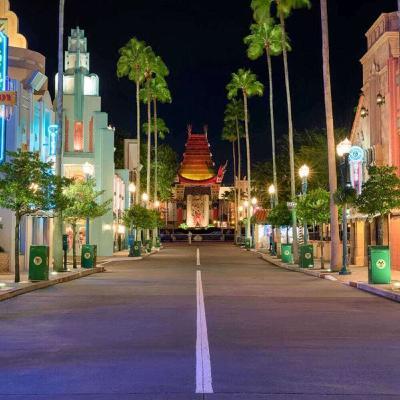 Episode 127: Discovering Hollywood Studios BLVDs