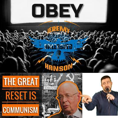 OUTRAGEOUS - Communism is the great reset and its here and growing!!!!