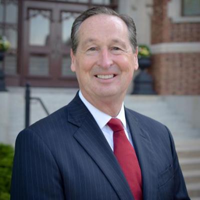 Mission and Memorares: President Steve Minnis of Benedictine College - Corrected Audio
