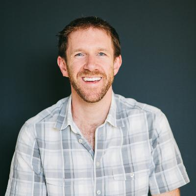 Marty Andrews Chargefox CEO & co-founder