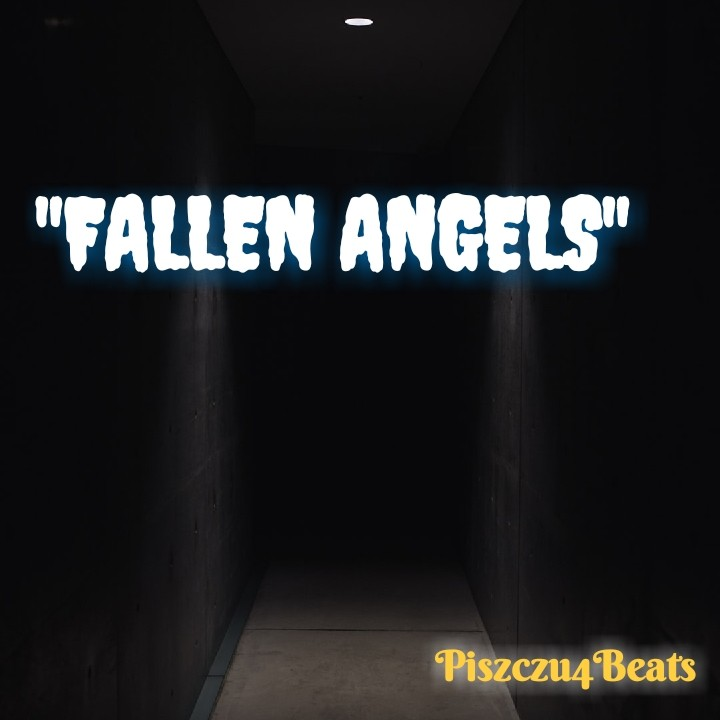 """Fallen Angels""HIp'Hop'Instrumental2019"