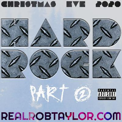 The WINTER HARD ROCK SPECIAL Part 2: CHRISTMAS EVE
