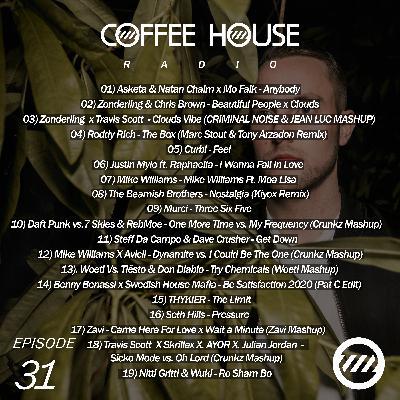 Coffee House Radio Show 031