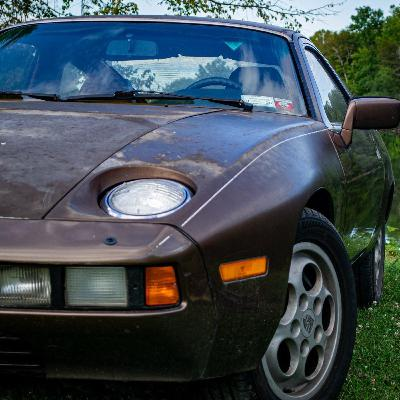 Classic Car Talk - 1979 Porsche