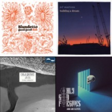 Top 10 des sorties d'albums du 29/01/21 pop/folk/rock/electro/jazz/funk/soul #120
