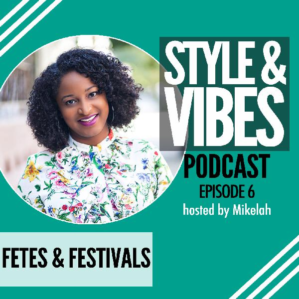 SV 06: Fetes & Festivals