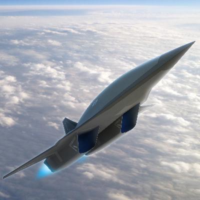 The Hypersonic Arms Race