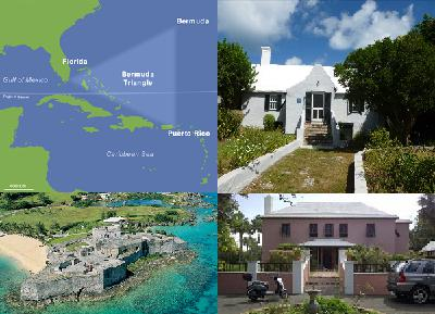 Ep. 351 - The Ghosts of Bermuda