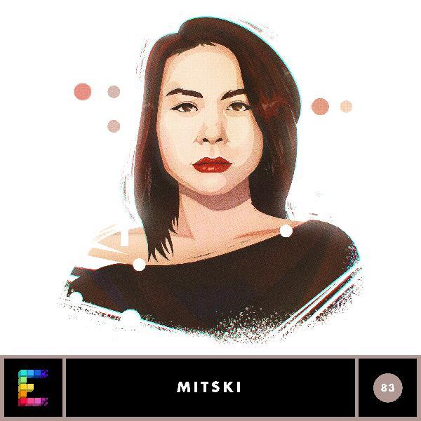 Reissue: Mitski - Your Best American Girl
