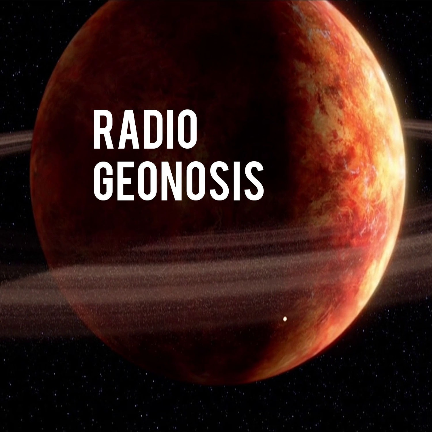 061 - Radio Geonosis Ep. 61 - Our Favorite Planets